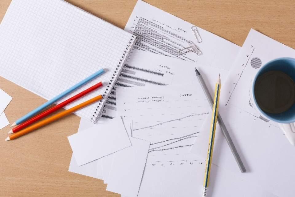 毎日書くことで実感!仕事の成果がアップする「振り返りシート」の作成方法 1番目の画像
