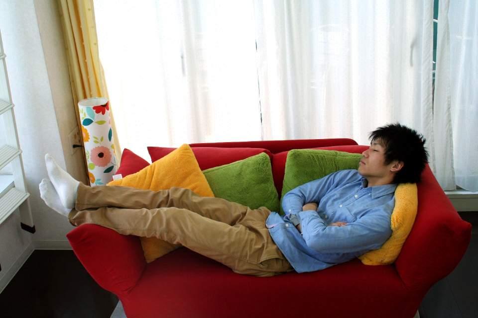 仮眠が当たり前になる!?企業の休憩制度を調べたらスゴかった… 1番目の画像