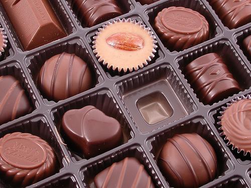 【会議前のチョコレートの効果がヤバい!!】会議前のチョコレートの知られざる効果 1番目の画像