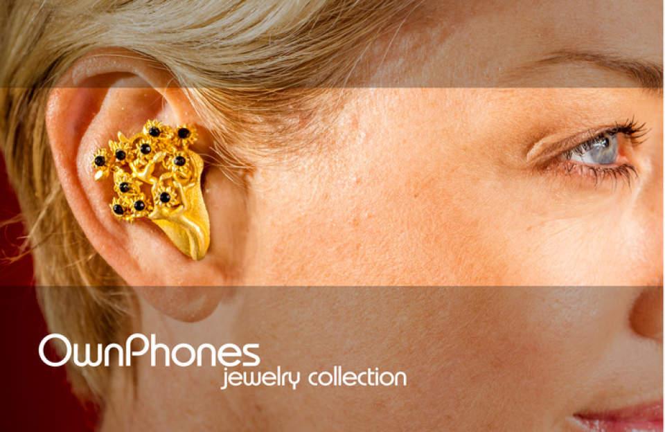自分の耳をスマホで撮影するだけ!3Dプリンターで作る自分専用イヤホンが近未来すぎる 6番目の画像