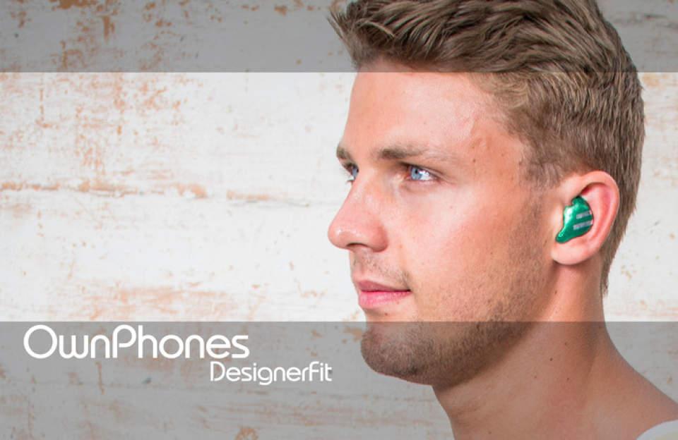 自分の耳をスマホで撮影するだけ!3Dプリンターで作る自分専用イヤホンが近未来すぎる 5番目の画像