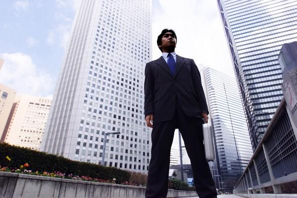 「飛び込み営業なんてやめたい…」と思った時に見て欲しい営業の心得 1番目の画像