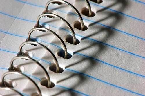 【3ステップで完成させる】転職の自己分析を行うときに作るノートの書き方 1番目の画像