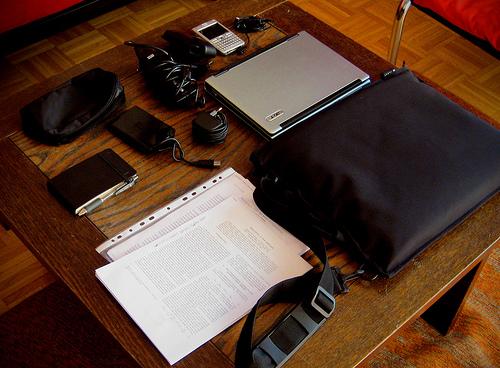 仕事の書類の整理を簡単にする方法【時間も空間もコンパクトに】 1番目の画像