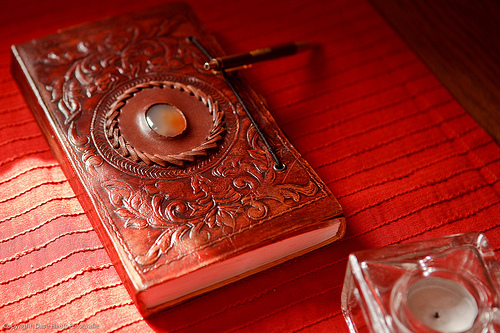 ボロボロのノートは成長の証!仕事においてノートを長く使って計画を立て続ける為に必要なこと 1番目の画像