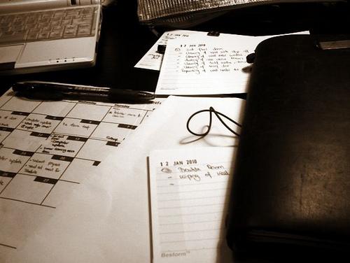 事業計画を立てるときのスケジュール管理の重要性とは 1番目の画像