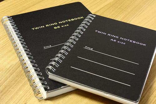 読んですぐに実践できる!ノートを使った自己管理の方法4ステップ 1番目の画像