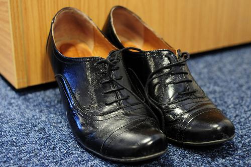 無難な靴下からは卒業。スーツスタイルに合わせるメンズソックスの選び方 1番目の画像