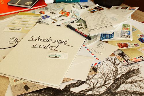 マナーが良ければ業績も良くなる!出張後のお礼状の書き方と文例の3つのポイント 1番目の画像